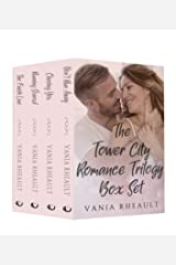 The Tower City Romance Trilogy Box Set Kindle Edition