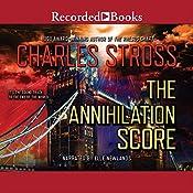 The Annihilation Score | Charles Stross