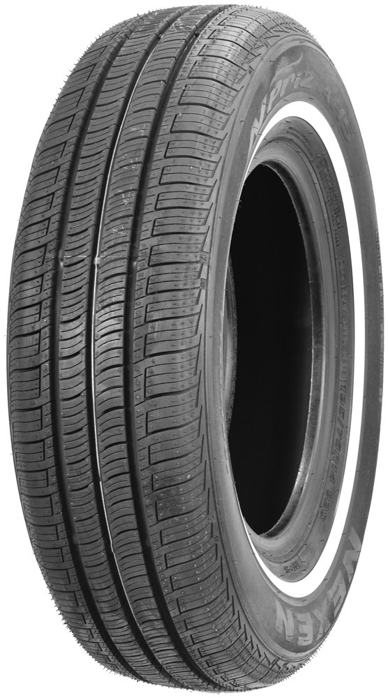 Nexen N'Priz AH5 All-Season Radial Tire - 225/70R15SL 100T