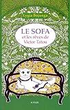 """Afficher """"Le sofa et les rêves de Victor Tatou"""""""