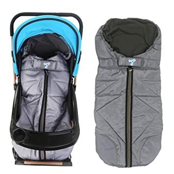 Amazon.com: Lemonda - Saco de dormir universal para bebé ...