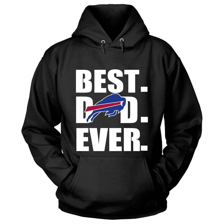 Best Dad Ever Buffalo Bills T Shirt Buffalo Bills Football T Shirt