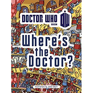 Doctor-Who-Wheres-the-Doctor-Paperback--28-May-2013