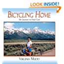 Bicycling Home, My Journey to Find God
