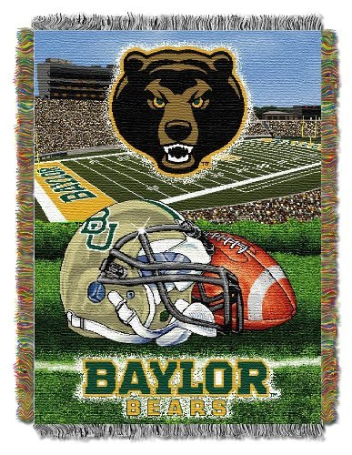 Amazon Northwest Baylor Woven Tapestry Throw Blanket Home Magnificent Baylor Throw Blanket
