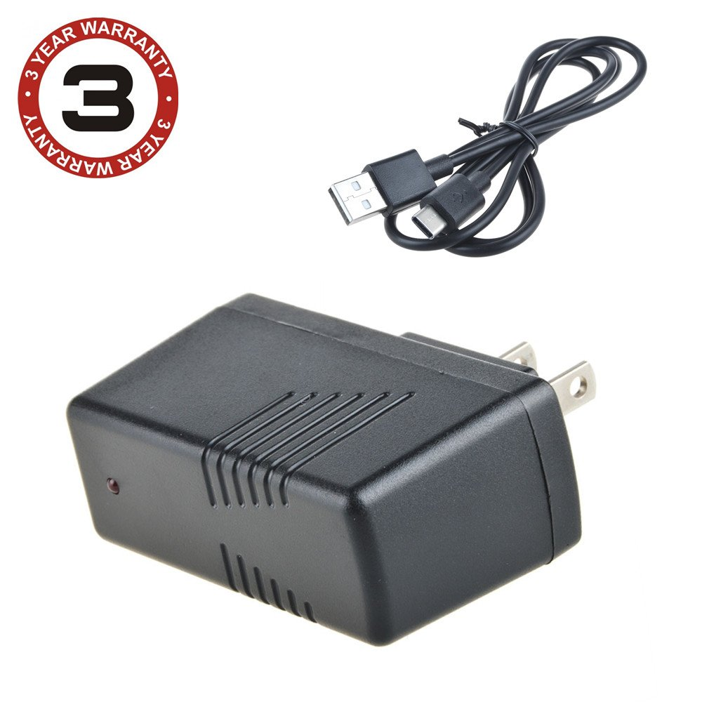 SLLEA AC/DC Power Adapter for Netgear AD20337320 6112B Mobile WiFi Router Power Supply Cord