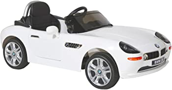 BMW 6V Z8 Battery Powered Riding Toy