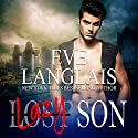 Lazy Son: Hell's Son, Book 1 Audiobook by Eve Langlais Narrated by Tyler Donne