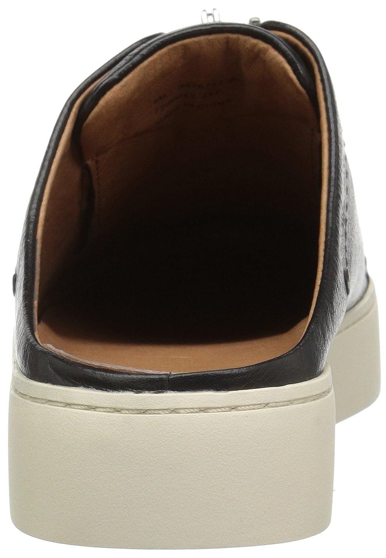 df670e8fa781 Amazon.com  FRYE Women s Lena Zip Mule Sneaker  Shoes