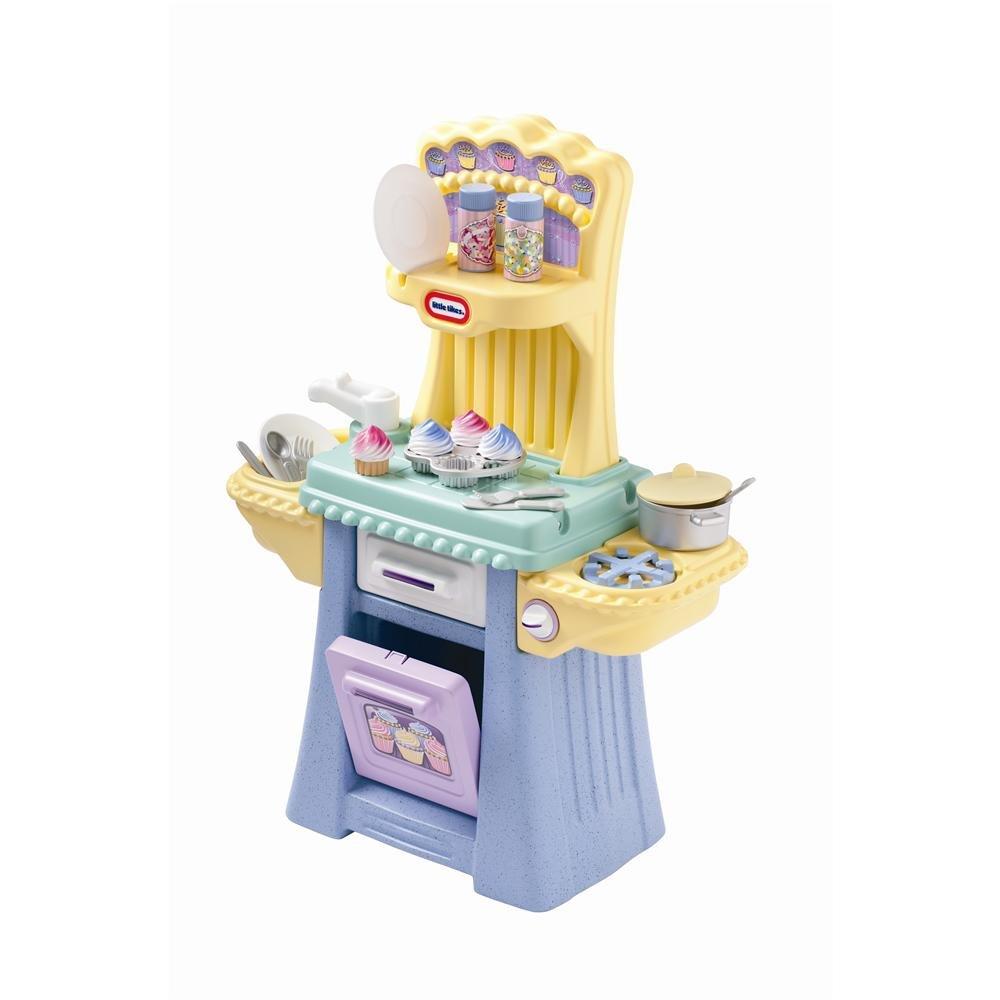 Amazon.com: Little Tikes Cupcake Kitchen: Toys & Games