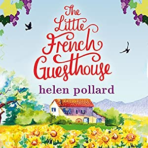 The Little French Guesthouse Hörbuch