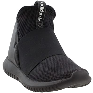 adidas Womens Tubular Defiant T Sneakers BA8633 Black  Amazon.co.uk ... 18c876699