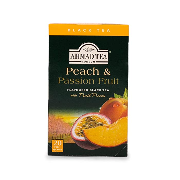 Top 10 Tea Garden Passionfruit