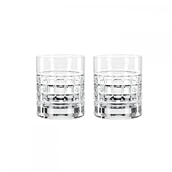 Amazon Com Waterford Fine Crystal London Double Old Fashioned