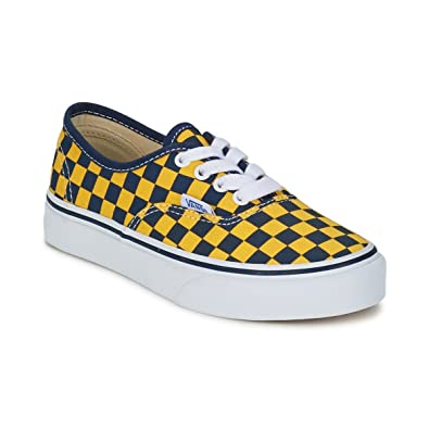 Vans Men's Authentic Golden Coast Sneaker 9TXfI