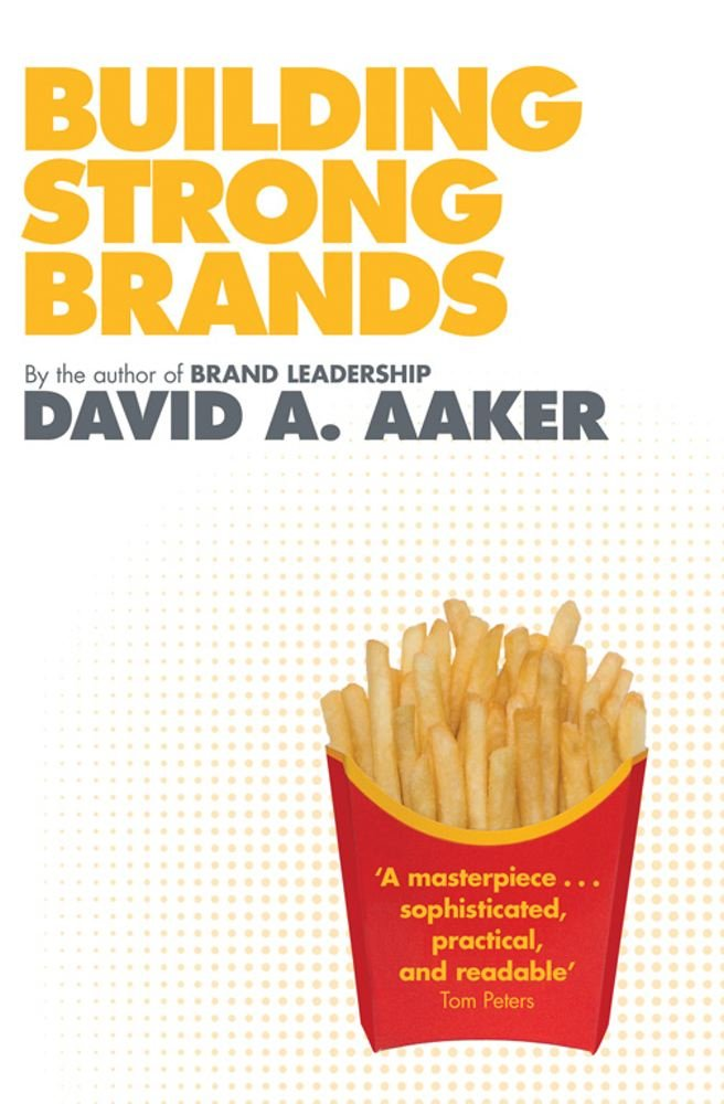 Building Strong Brands: Amazon.es: Aaker, David A.: Libros en ...