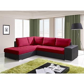 Just Home con Respaldo de sofá en Varios Coloures Distintos ...