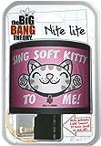 Ata-Boy The Big Bang Theory Soft Kitty Nite Lite