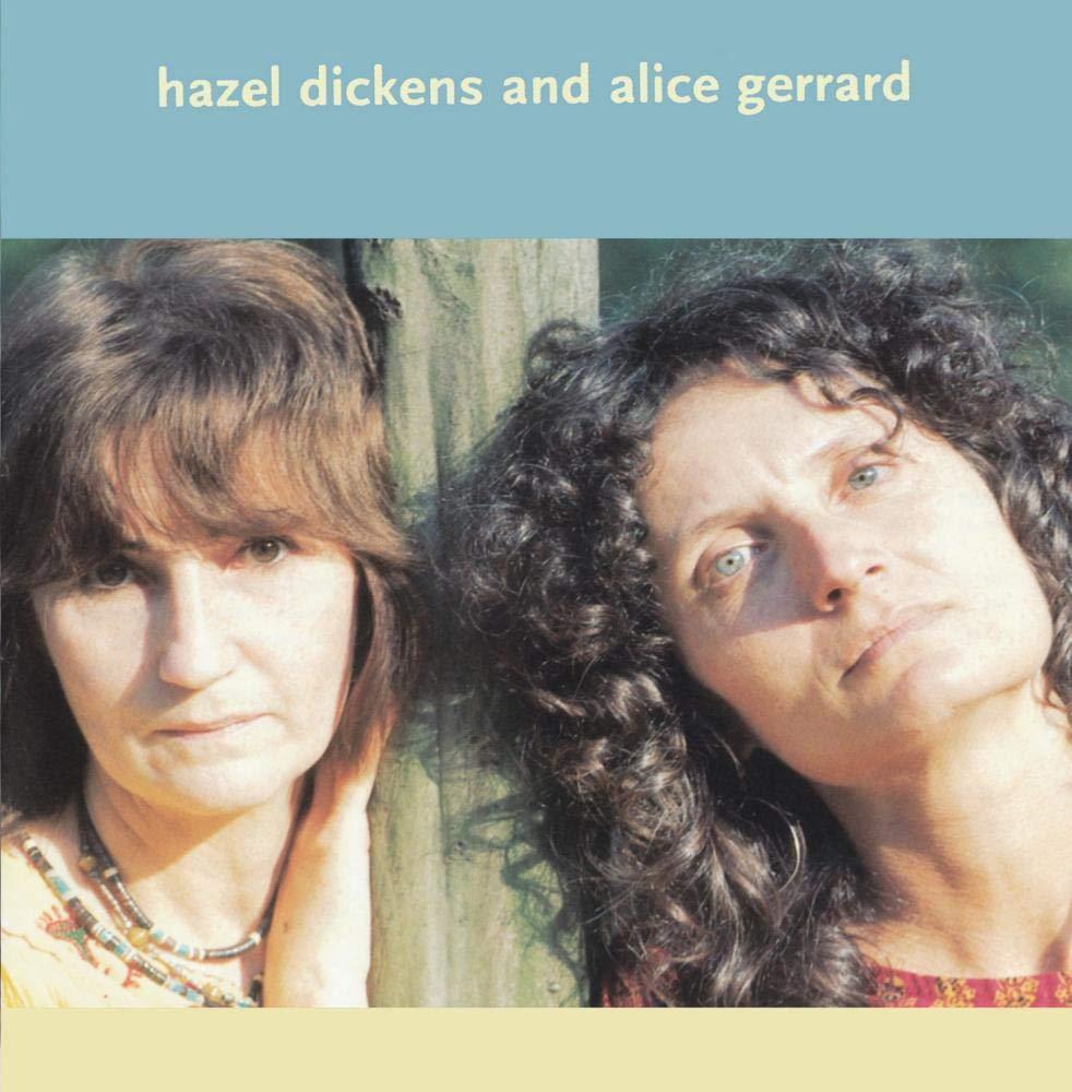 Hazel Dickens Alice Gerrard Outlet sale feature Oakland Mall