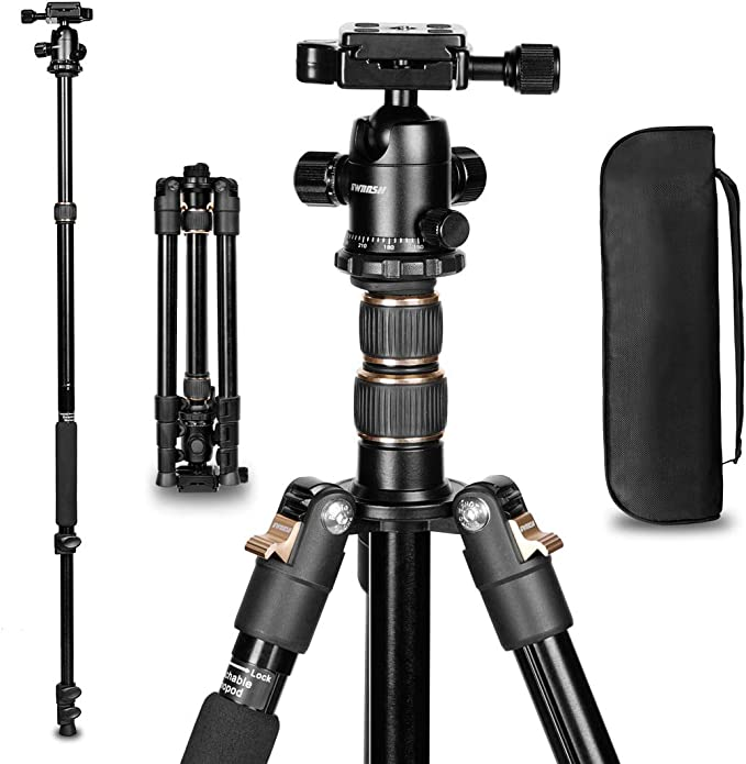 LAILINSHENG Camera monopods 3//8 inch Thread Dome Professional Tripod Leveling Head Base with Bubble Level
