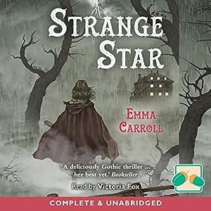 Strange Star Audiobook