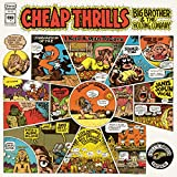 big brother holding company - Cheap Thrills