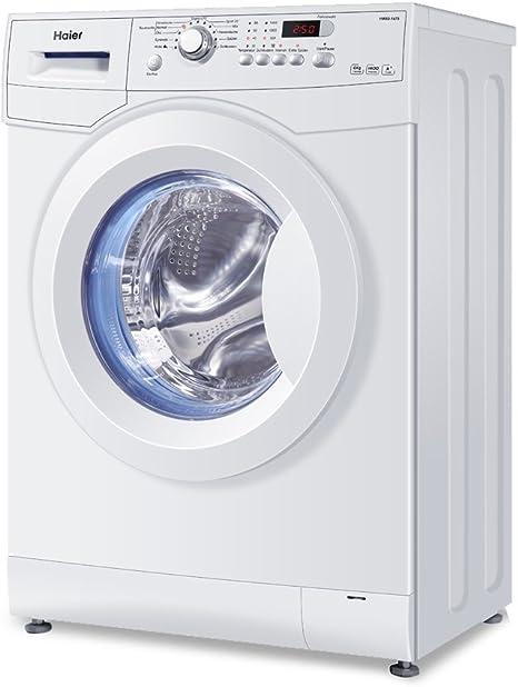 Haier lavadora carga frontal HW70 – 1479 7 kg ABT 1400 U/min a + + ...