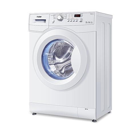Haier lavadora carga frontal HW70 - 1479 7 kg ABT 1400 U/min a + + ...