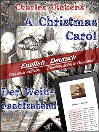 A Christmas Carol Deutsch