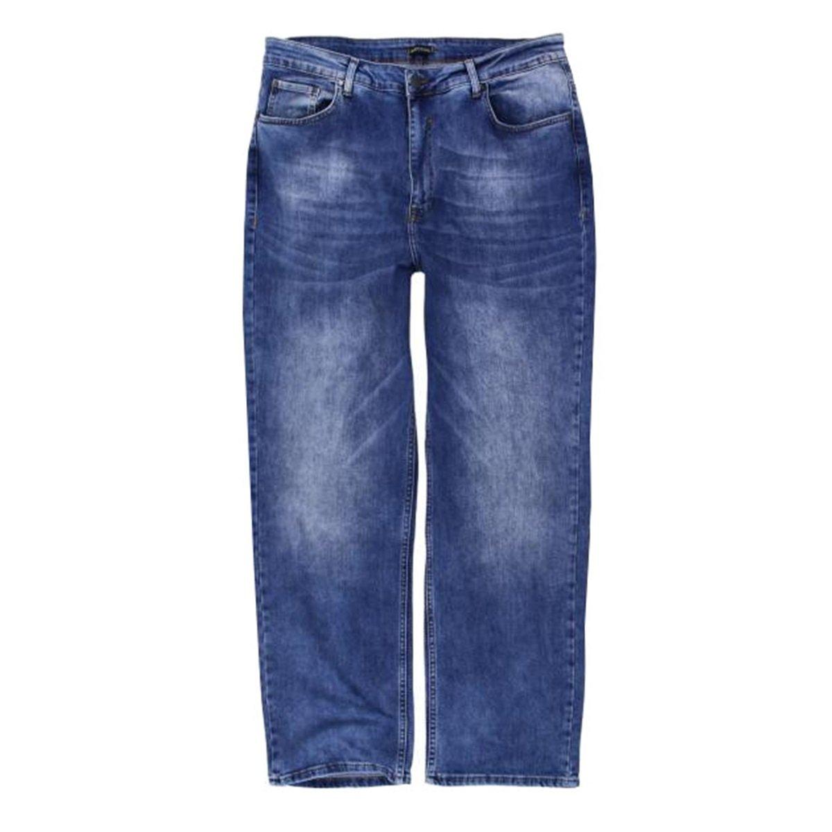 5755 Lavecchia Designer Herren Jeans Hose W38 40 42 44 46 48 50 52 Übergröße
