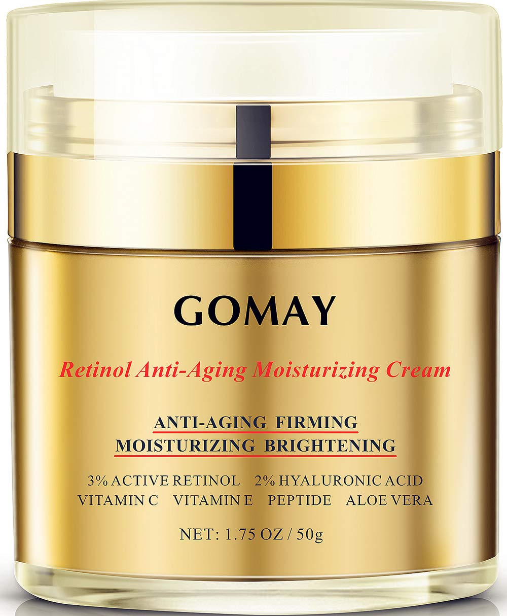 Advanced Face Firming Cream for Anti-aging