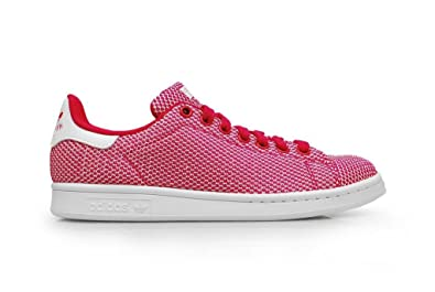 Stan Smith Adidas Women Pink