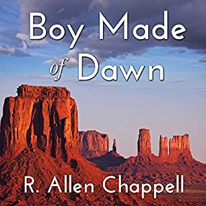 Boy Made of Dawn Audiobook