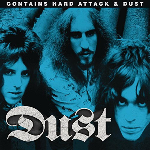 (Hard Attack / Dust)
