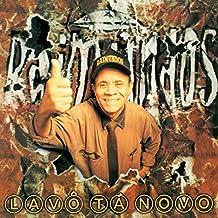 Raimundos, LP Lavô Tá Novo - Série Clássicos Em Vinil [LP]