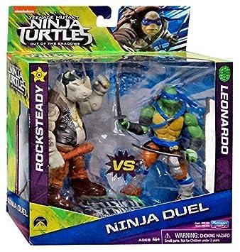 Amazon.com: Mutant Ninja Turtles: shadow 2016 movie series ...
