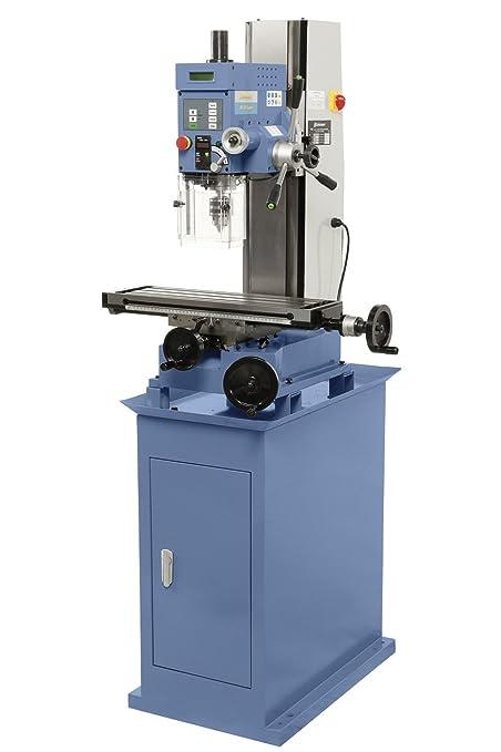 02-1040 Bernardo de perforación - y fresar máquina BF 25 super taladro