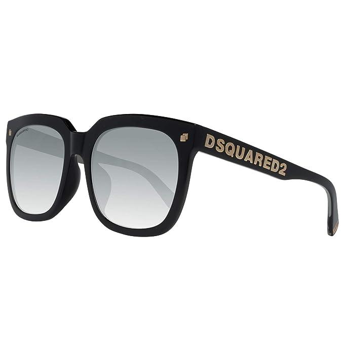Dsquared Dsquared2 Sonnenbrille DQ0231-D 01C 58, Gafas de ...