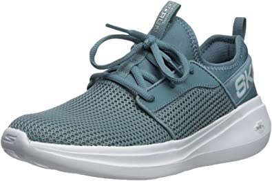 Skechers Go Run Fast Valor Womens Zapatillas - AW19: Amazon.es ...