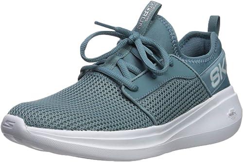 Go Run Fast-Valor Sneaker