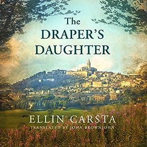 The Draper's Daughter Audiobook