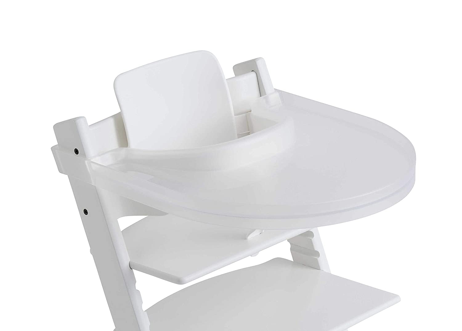 PlayTray for Stokke Tripp Trapp WHITE