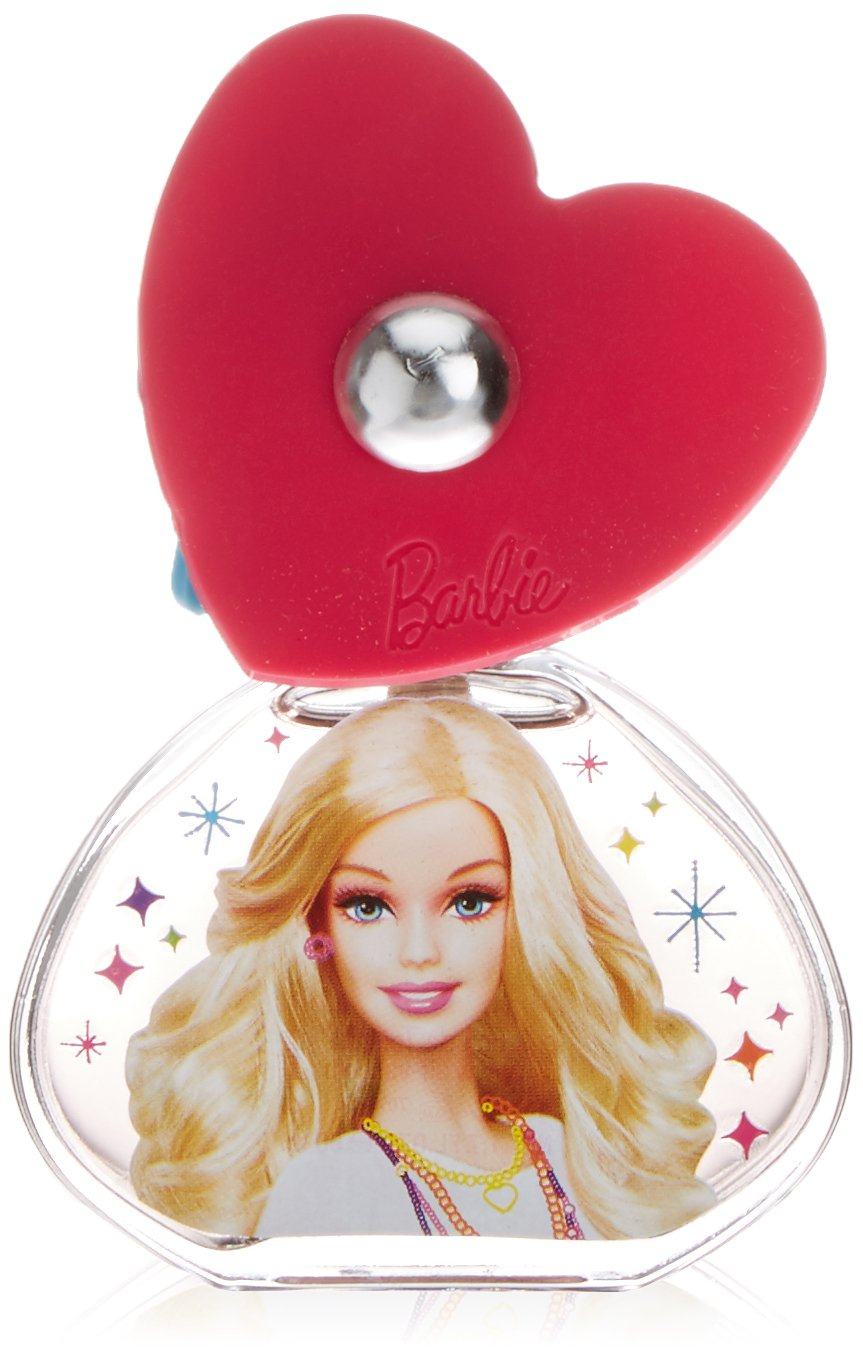 BARBIE Eau de Toilette 100 ml Air-Val International P5053