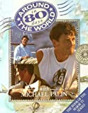 Around the World in 80 Days, Michael Palin, 0563208260