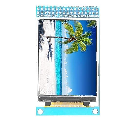 2.4 pulgadas 2Styles TFT LCD módulo de visualización con ...