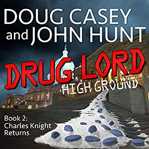 Drug Lord Audiobook