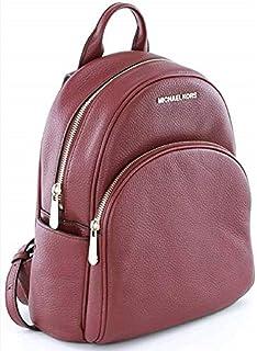cacfc737d854 Michael Kors Abbey Backpack Bag (Mini, Navy): Amazon.co.uk: Shoes & Bags