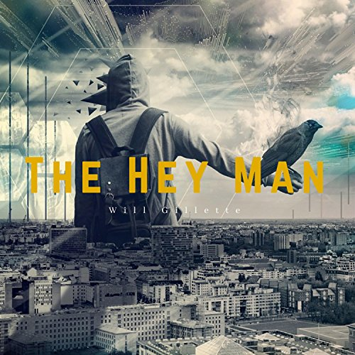 The Hey Man [Explicit]