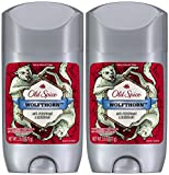 Old Spice Wild Collection Invisible Solid Antiperspirant...