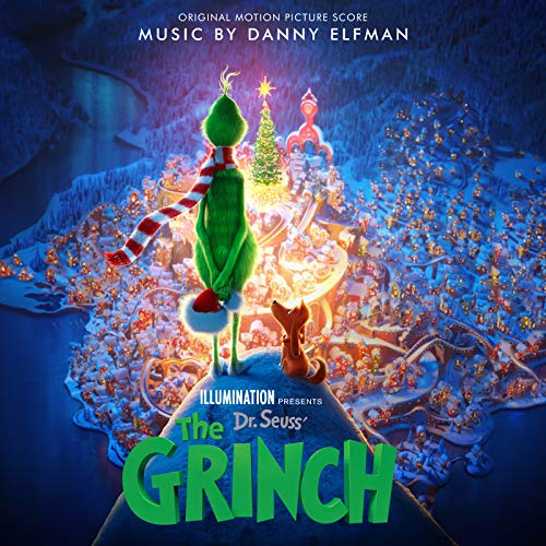 Welcome Christmas (The Welcome Mp3 Grinch Christmas)